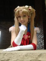 .:SM Smile:. by cosplay-muffins