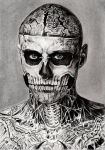 Rick GENEST by Sadness40