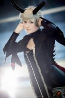 Blade and Soul by theDevil-photography