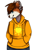 SolarByte Commission by Foxguts