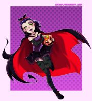 Katory Trick or Treat by erohd