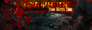 L4D Hunter Banner by Spiral-0ut