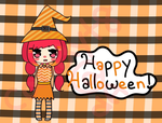 Happy Halloween!! by candyt8