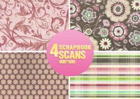 Scrapbook scans - 1101 by Missesglass