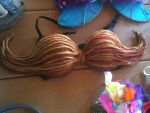 Handle-Bra Mustache by queenbeltloop