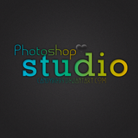 Photoshop Studio Style by CandyBiebs