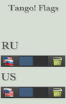 Tango Flags RU-US by vicing