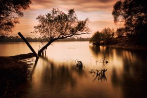 Mystic River by kgeri