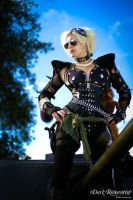 First We Take Out Fratton by darkromantics
