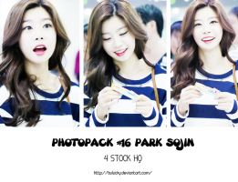 PHOTOPACK #16 PARK SOJIN ( GIRL'S DAY ) by BuLucky