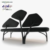 Tree Sofa Borghese (1) by 1zmim