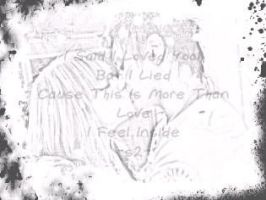 I said i loved you..but i lied by Bee10731