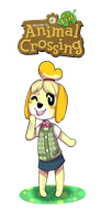 Isabelle by Rad-Pax