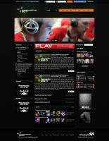 Poznan GAMEZONE for sale by EffectiveFive