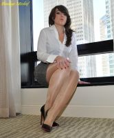 The Hotel Manager by ElizabethAndrews