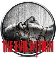 The Evil Within - v2 by C3D49