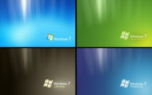 Windows 7 Wallpaper Pack by wstaylor