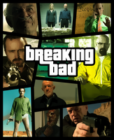 GTA Style Breaking Bad Cover by AssassinTurtorials