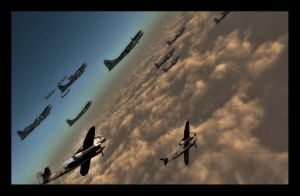 OveR ThE ReICH 1946-1 by mrkillabee