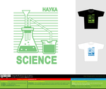 Science [vector source] by OlegLevashov
