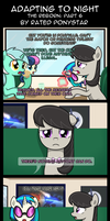 Adapting To Night The Reborn - Part 6 by Rated-R-PonyStar