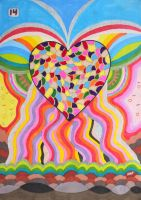 Heart 14 by Clangston