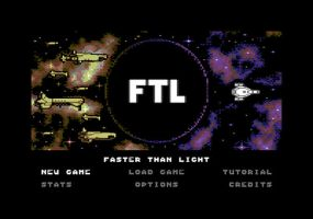FTL64 Titlescreen Concept by Kwayne64