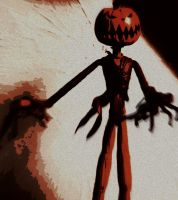 The Pumpkin King by Danerboots
