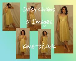 Daisy Chains by kime-stock