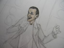 The Doctor Dances WIP 2 by TessFowler