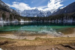 clearness by Mark-Heather