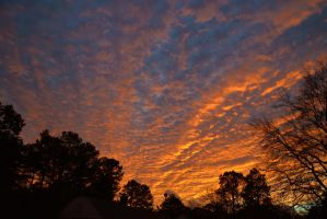 Sunset 12-20-12 by Tailgun2009