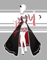 .::Outfit Adoptable 65(OPEN)::. by Scarlett-Knight
