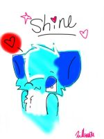 Image for Shine by JJ-cat