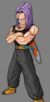 Trunks by hsvhrt
