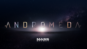 Mass Effect Andromeda Wallpaper by RedLineR91