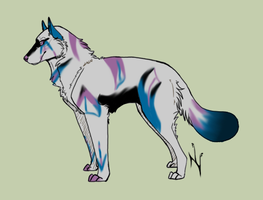 Wolf Point Adopt 12 .:CLOSED:. by DappleFeather