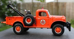 Power Wagon by boogster11