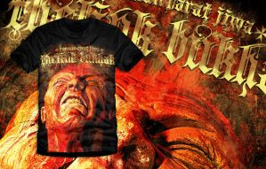 Thelink Bukhak Merch by chimunx666