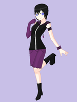Xion Design Base Form by alyssaoz