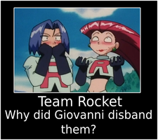 Team Rocket Motivator by daiches99