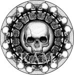Death by kams-touch-art
