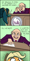 Applejack's Deal by FlavinBagel