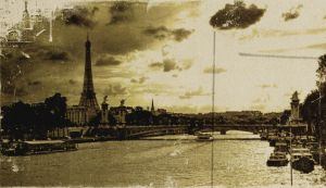 Return to paris 1935 by Desmemoriats