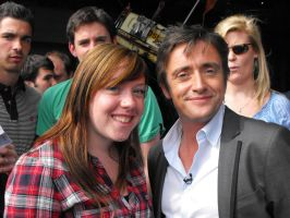 Meeting Richard Hammond Again. by Geena-x
