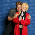 Photo shoot with Vic Mignogna!!! :D by atem15