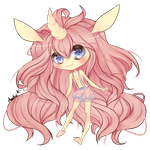 Contest Entery Jolly The Unicorn by Meakei