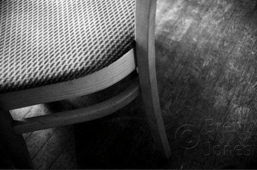 a chair by Broken-toes