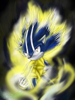 --::Sonic fusion::-- by Drytil