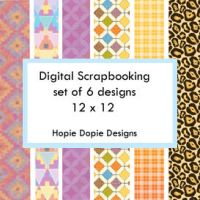 Digital Scrapbooking by Hope-Speranza